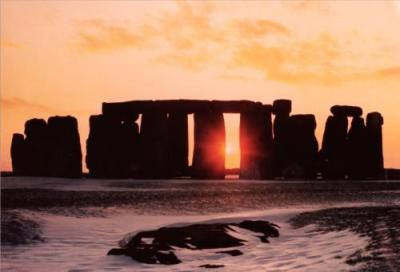Exact Time Of Winter Solstice 2013