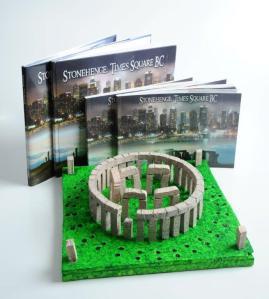 New Stonehenge book