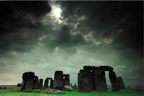 The Stone Age Britons who built Stonehenge had a knowledge of advanced geometry, 2,000 years before Pythagoras