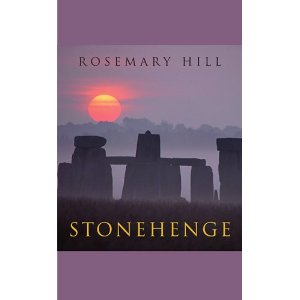Rosemary Hill - Stonehenge