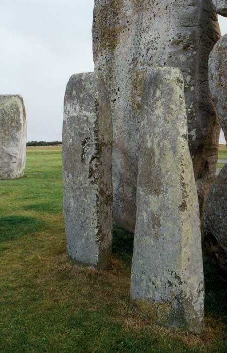 Stonehenge Blue Stones