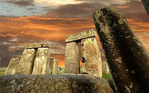 Stonehenge Bluestone