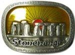 Stonehenge Belt