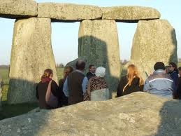 Stonehenge access guided tour