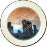 Stonehenge Tax Disk