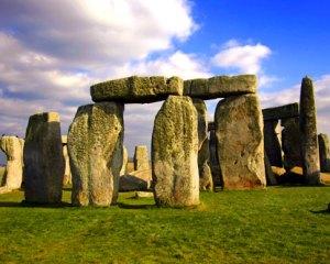 Stonehenge heritage day