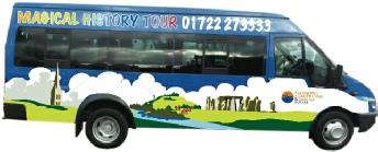 Salisbury Stonehenge Sarum Tours