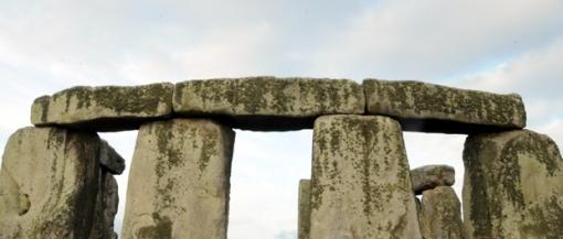 Stonehenge Heritage