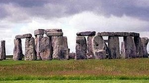 "Researchers believe Stonehenge was built in the ""centre of the world"" for prehistoric peopl"