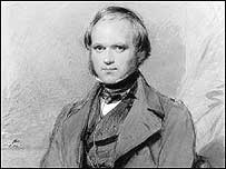 Earthworm clues - Charles Darwin.