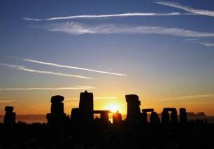 Stonehenge Equnox
