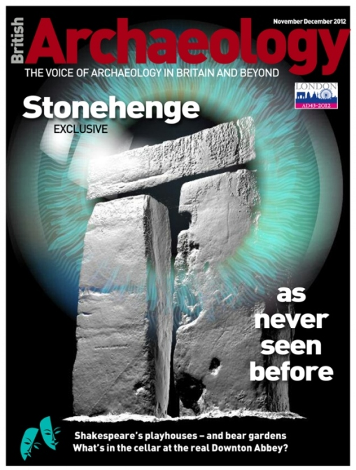 At last, after all these years, we've got the very first comprehensive study of the actual stones at Stonehenge