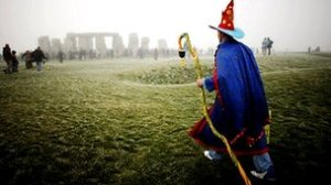 More than 500 people are to hold a procession from Stonehenge to Amesbury