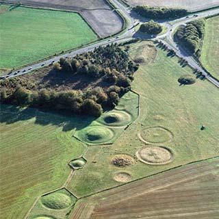Stonehenge Landscape Tours