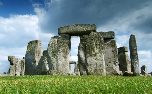 Stonehenge receives one million visitors a year and is a World Heritage Site Photo: Christopher Jones for the Telegraph