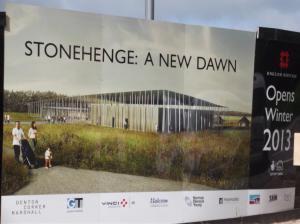 Stonehenge Visitor Centre