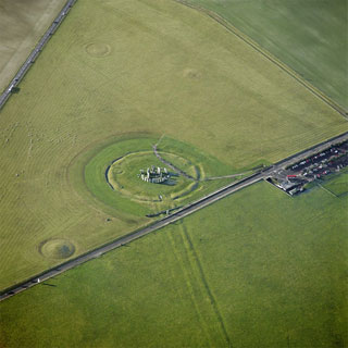 The Avenue, severed by the A344, will be reconnected to Stonehenge soon