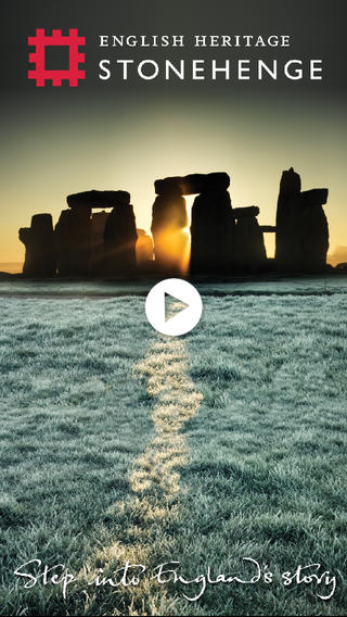 Stonehenge Audio Tour Download