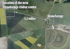 The Heritage Lottery could help fund moving the Stones