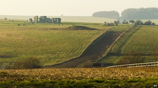 Amesbury - including Stonehenge - is the UK's longest continually-occupied settlement