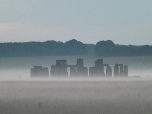 Stonehenge Sunrise Tour