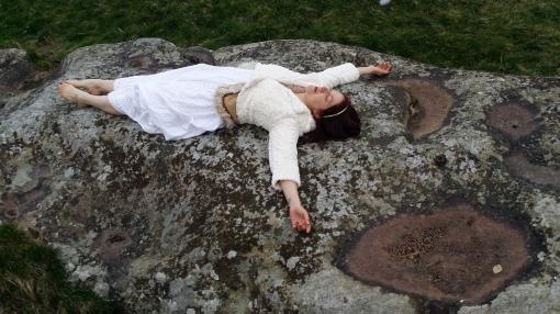 Stonehenge sacrifice