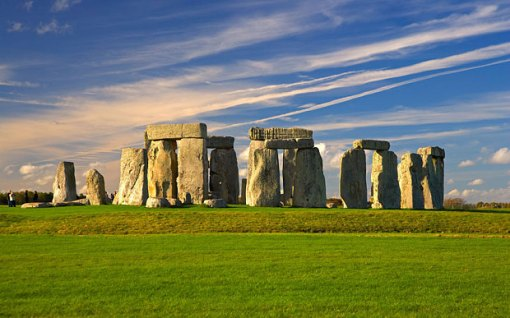 Steven Waller, an American researcher, believes that Stonehenge's primary purpose was not visual, but aural: that it was designed for its acoustic properties Photo: Alamy
