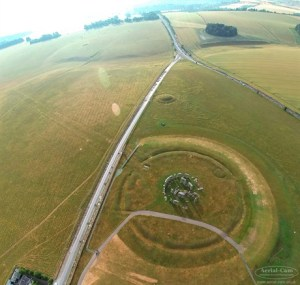 air-stonehenge