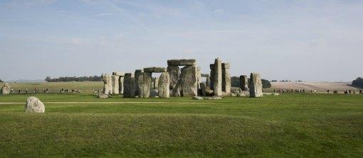 stonehengelandscape