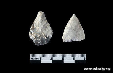 arrow-stones