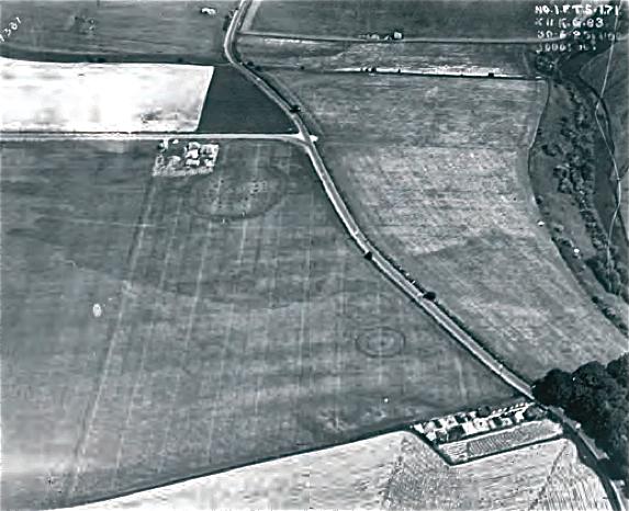 gilbert-insall-woodhenge