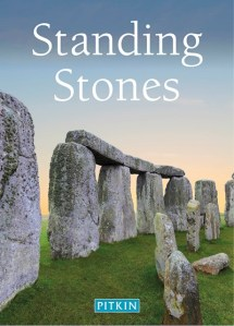Standing Stones by Steve Marshall