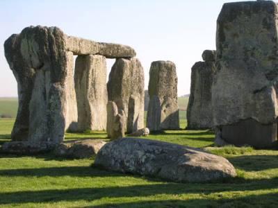Stonehenges