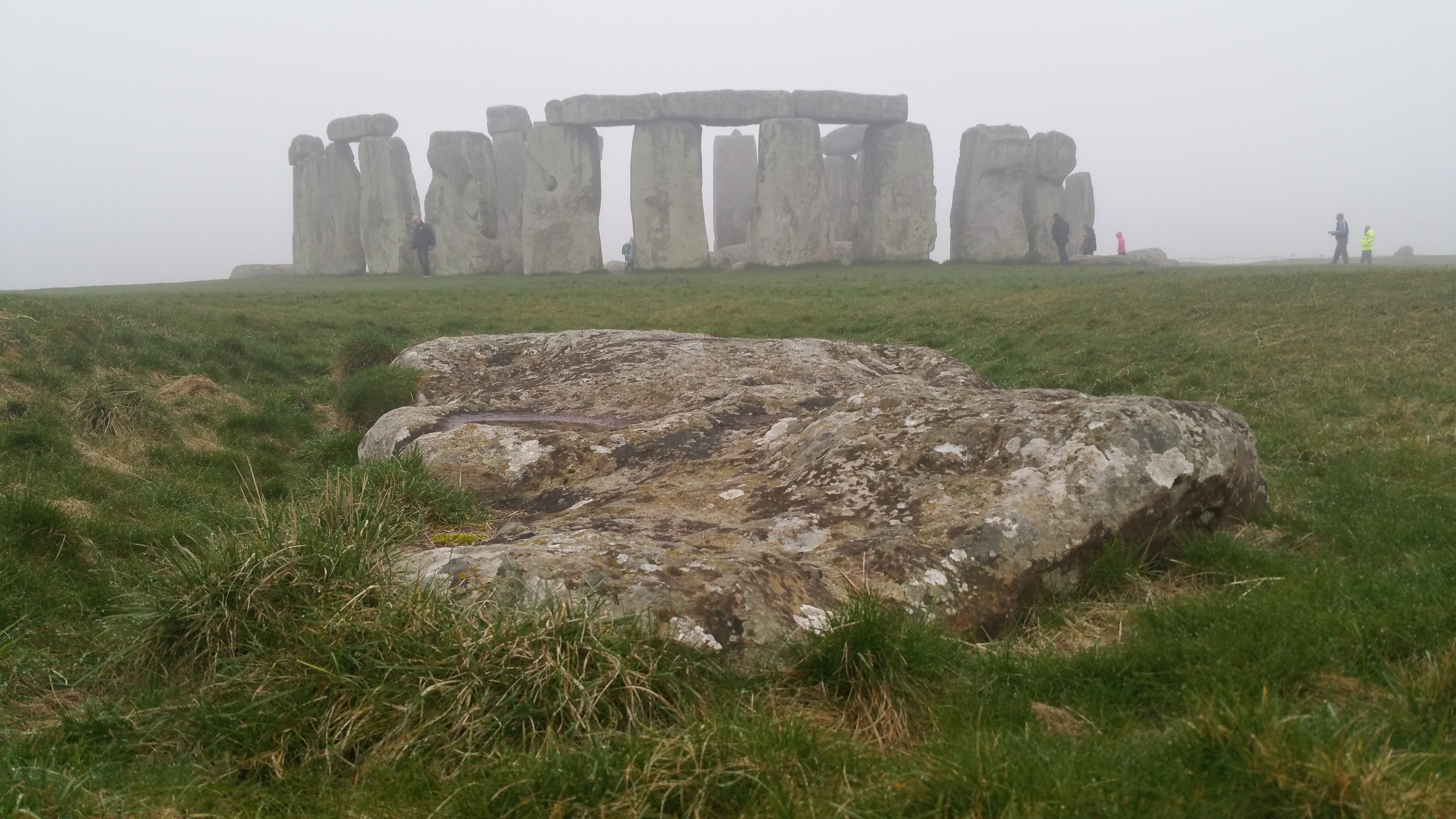 Stonehenge: Scientists have discovered who is buried at the historic and mysterious site
