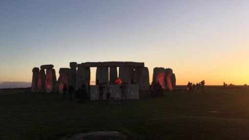 Paul Oakenfold is the first DJ to play at Stonehenge - BBC