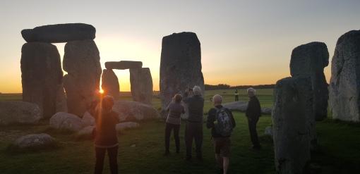 Stonehenge Sunrise Special Access Tour