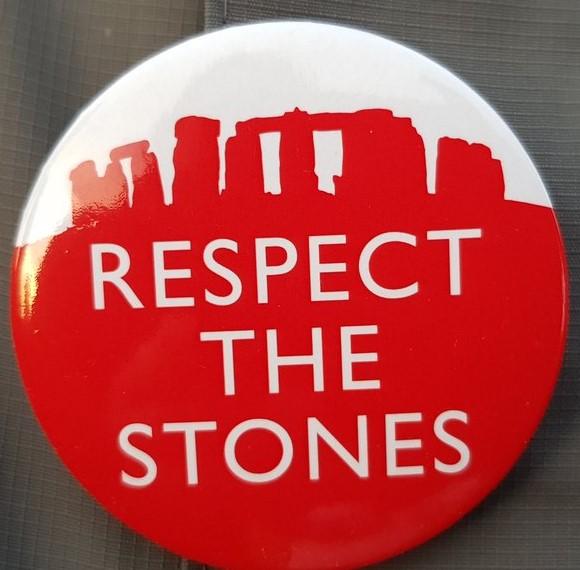 Stonehenge Respect
