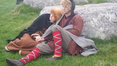 Stonehenge-Equinox-Solstice-open-access-pilgrims (10)