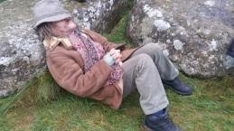Stonehenge-Equinox-Solstice-open-access-pilgrims (134)