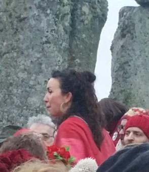 Stonehenge-Equinox-Solstice-open-access-pilgrims (16)