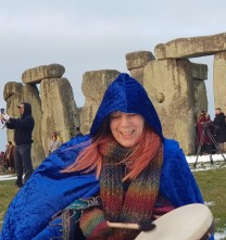 Stonehenge-Equinox-Solstice-open-access-pilgrims (18)