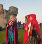 Stonehenge-Equinox-Solstice-open-access-pilgrims (61)