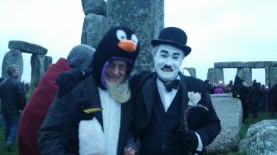 Stonehenge-Equinox-Solstice-open-access-pilgrims (8)